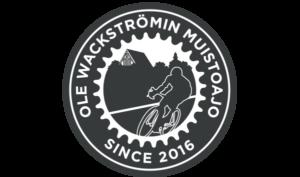 Ole Wackströmin muistoajo