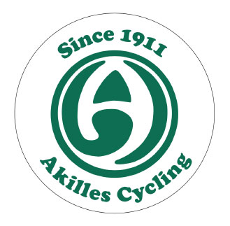 Akilles Cycling logo